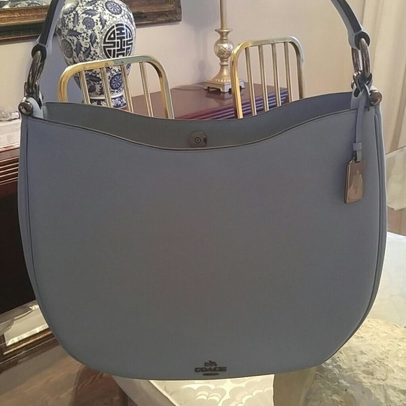 COACH Handbags - 1 HOUR FLASH SALE COACH BRAND NEW